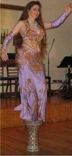 Karima Nadira