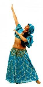 Roma & Cane Dance: Sabuha Shahnaz