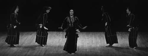 Haggala Dance
