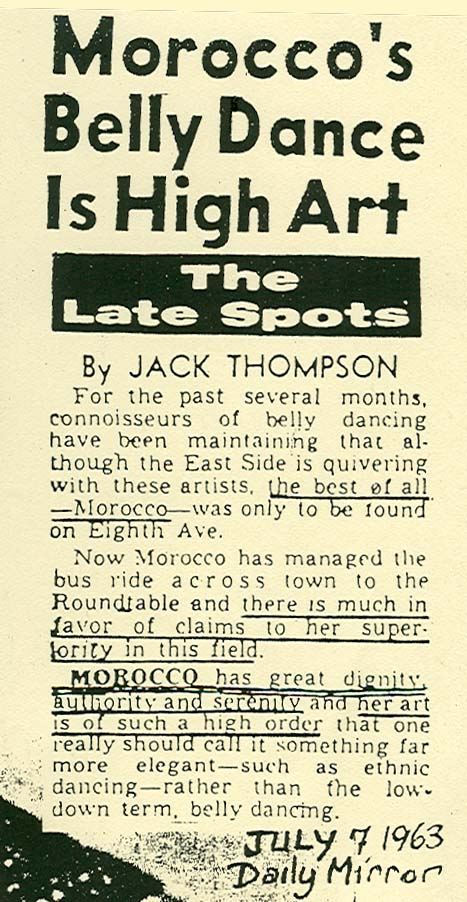 Daily Mirror July 7, 1963