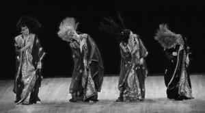 Raks al Nasha'al: Saudi Women's Dance