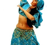 An excellent dancer, teacher, beloved friend - from Augsburg, Germany. Her seminars in my school are always successful.